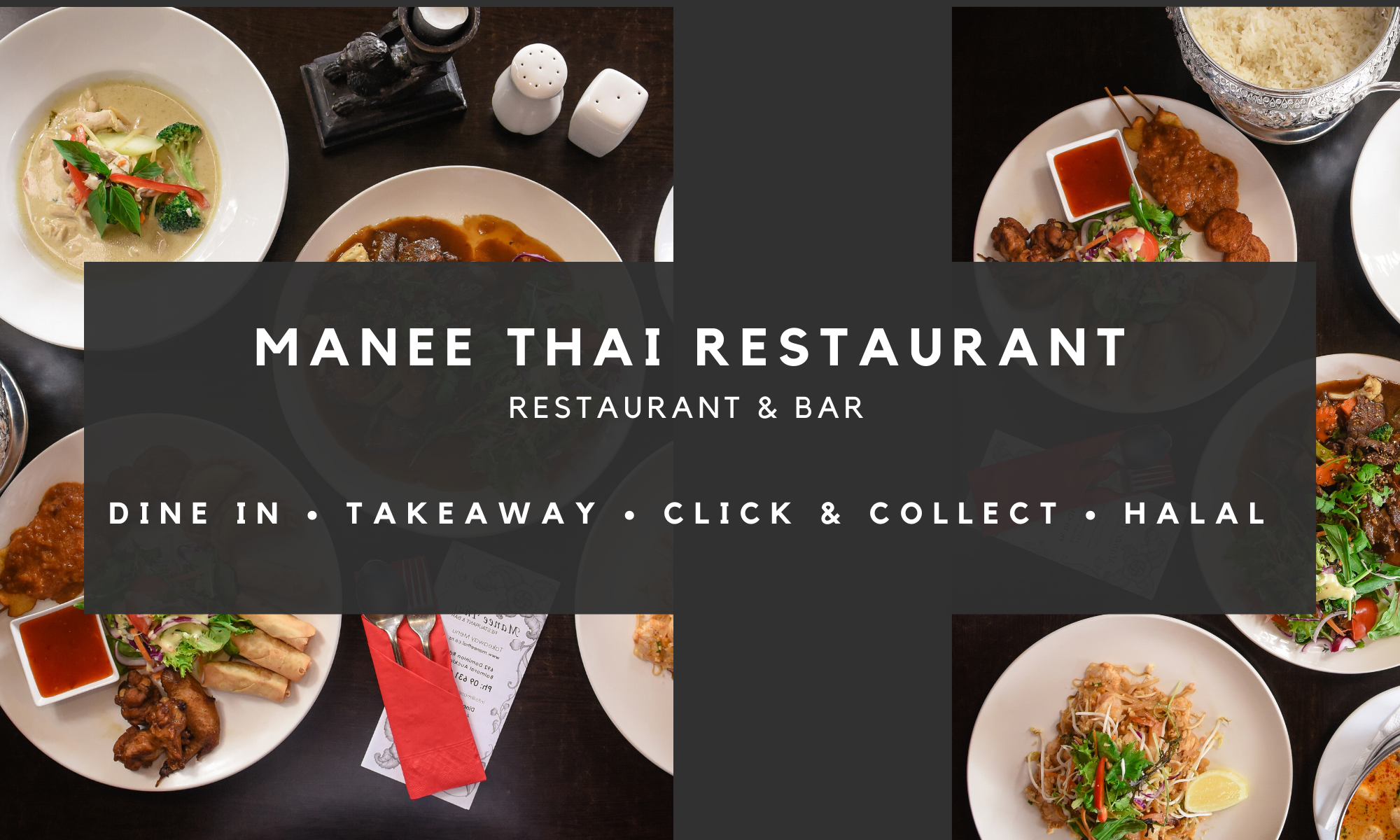 Manee Thai Restaurant